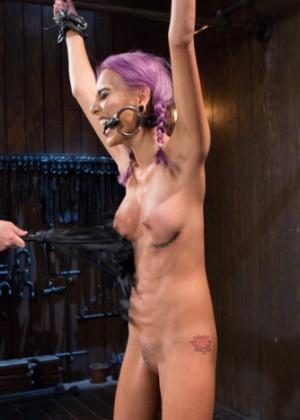 Janice Griffith, The Pope - Сквирт (струйный оргазм) - Галерея № 3544350