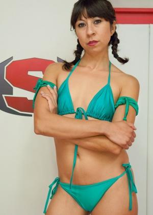 Vivi Marie, Yasmine Loven, Penny Barber, Lea Lexis - Страпон - Галерея № 3489526