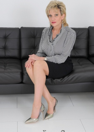 Lady Sonia - В чулках - Галерея № 3547739