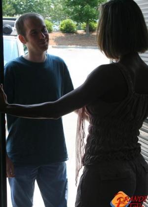 Brandi Love - Свингеры - Галерея № 3441318