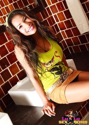 Lulu Sex Bomb - Тайское - Галерея № 3480076