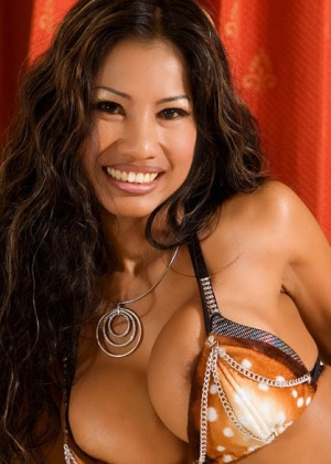 Lulu Sex Bomb - Тайское - Галерея № 3469495