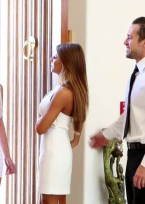 Madison Ivy, Dillion Harper - Свингеры - Галерея № 3245483