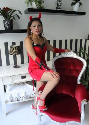Mistress Ooy - Тайское - Галерея № 3388666