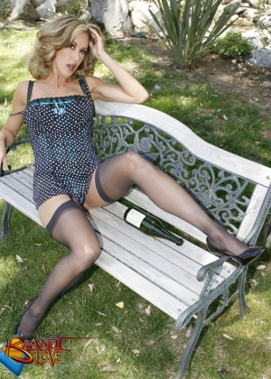 Brandi Love - Свингеры - Галерея № 3430575
