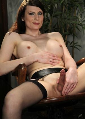 Dina Swift, Jack Thunda - Транссексуал - Галерея № 3397945