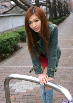 Mai Hanano - Молодежное - Галерея № 3358645