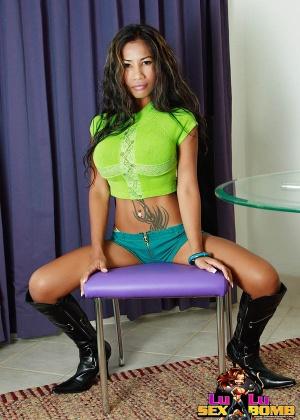 Lulu Sex Bomb - Тайское - Галерея № 3473732