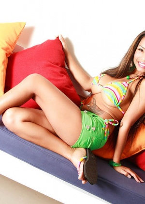 Lulu Sex Bomb - Тайское - Галерея № 3480477