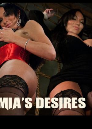 Mia Isabella, Lorelei Lee, Ty Roderick - Транссексуал - Галерея № 3381560