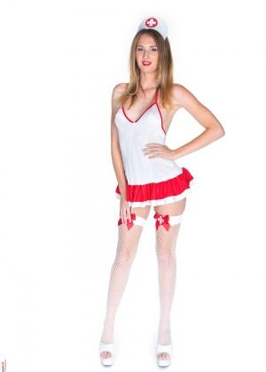 Ashley Lane - В униформе - Галерея № 3523599