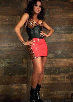Blake, Jaquelin Braxton - Транссексуал - Галерея № 3404750