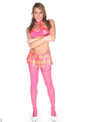 Christiana Cinn - В униформе - Галерея № 3503267