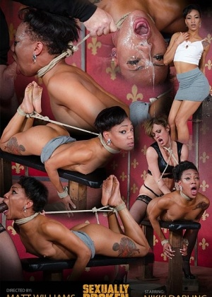 Nikki Darling, Matt Williams - Секс игрушки - Галерея № 3547985
