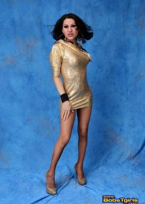 Транссексуал - Галерея № 3017005