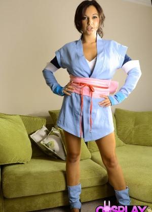 Sophie Parker - В униформе - Галерея № 3494654