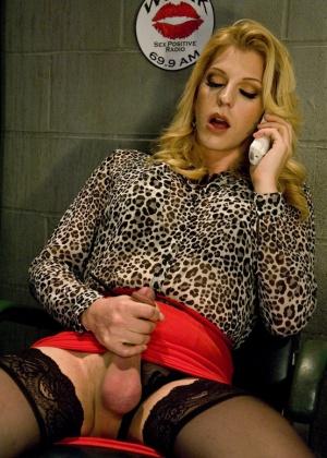 Alex Adams, Tyra Scott - Транссексуал - Галерея № 3388218