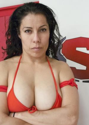 Penny Barber, Izamar Gutierrez - Секс игрушки - Галерея № 3531435