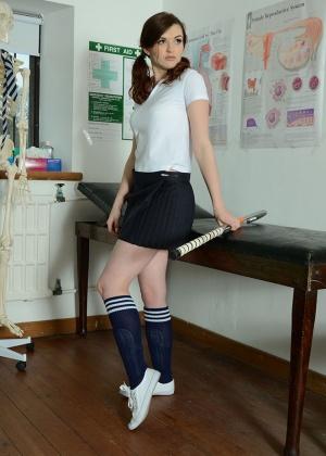 Fawna Latrisch - В униформе - Галерея № 3521098