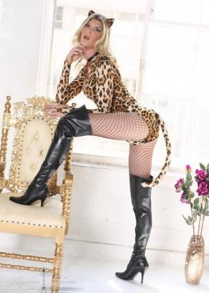Angelina Torres - Транссексуал - Галерея № 3404955