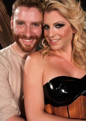 Sebastian Keys, Tyra Scott - Транссексуал - Галерея № 3352854