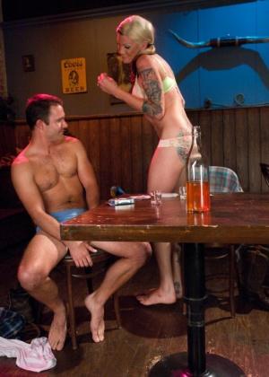 Morgan Bailey, Cameron Kincade - Транссексуал - Галерея № 3330604