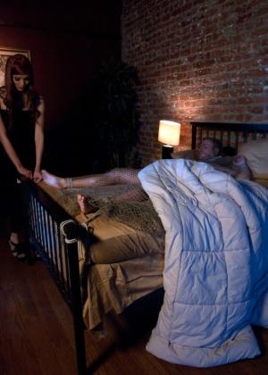 Sebastian Keys, Jenna Rachels - Транссексуал - Галерея № 3304968