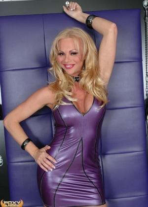 Foxy Angel - Транссексуал - Галерея № 2380519