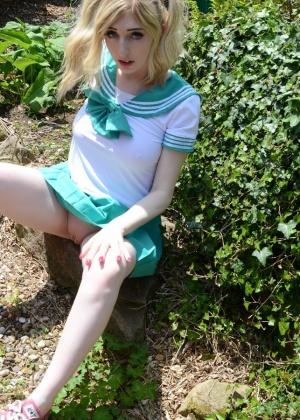 Jessica Jensen - В униформе - Галерея № 3496249