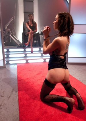 Gia Dimarco, Venus Lux - Транссексуал - Галерея № 3401288