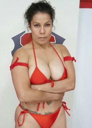 Mistress Kara, Izamar Gutierrez - Секс игрушки - Галерея № 3549528