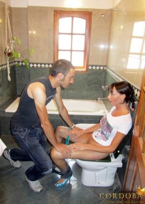 Mariana Cordoba - Транссексуал - Галерея № 3313637