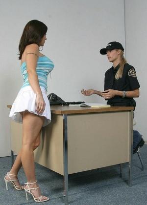 В униформе - Галерея № 1847971