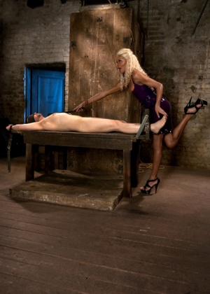 Mistress Soleli, Will Jasper - Транссексуал - Галерея № 3403226