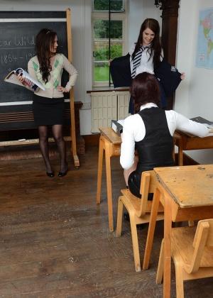 В униформе - Галерея № 3494908