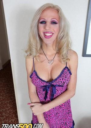 Транссексуал - Галерея № 3405771