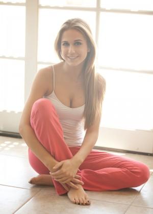 Cassidy Cole - Йога - Галерея № 3368185