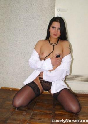 В униформе - Галерея № 3013633
