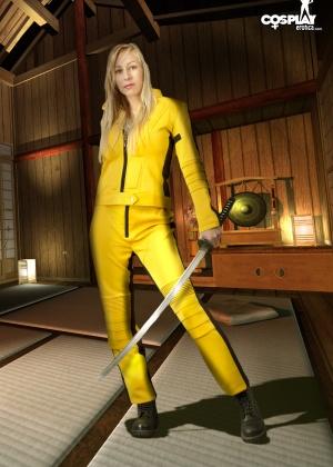 Sandy Bell - В униформе - Галерея № 3431519