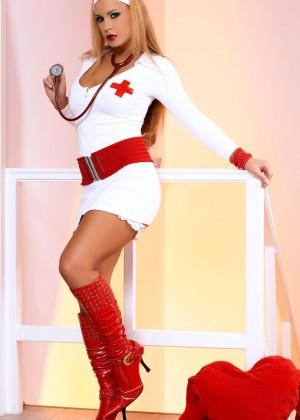 Dorothy Black - В униформе - Галерея № 3468676