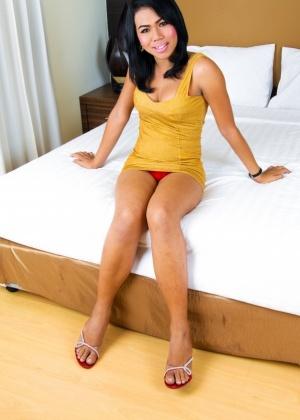 Транссексуал - Галерея № 3397075