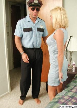 В униформе - Галерея № 1557648