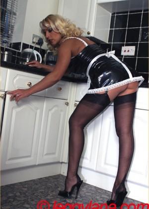 Lana Cox - В униформе - Галерея № 3462915