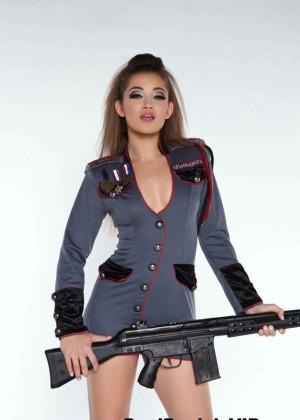 Dani Daniels - В униформе - Галерея № 3382888