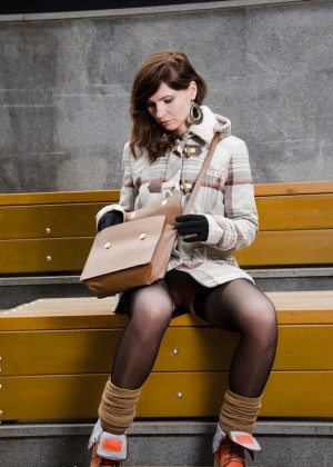 Jeny Smith - Под юбкой - Галерея № 3511137