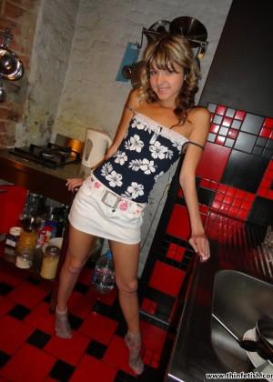 Gina Gerson - Под юбкой - Галерея № 3509702
