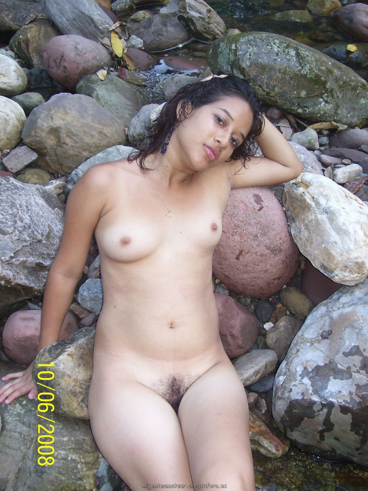 Peru S Nude Hot Teen Girls