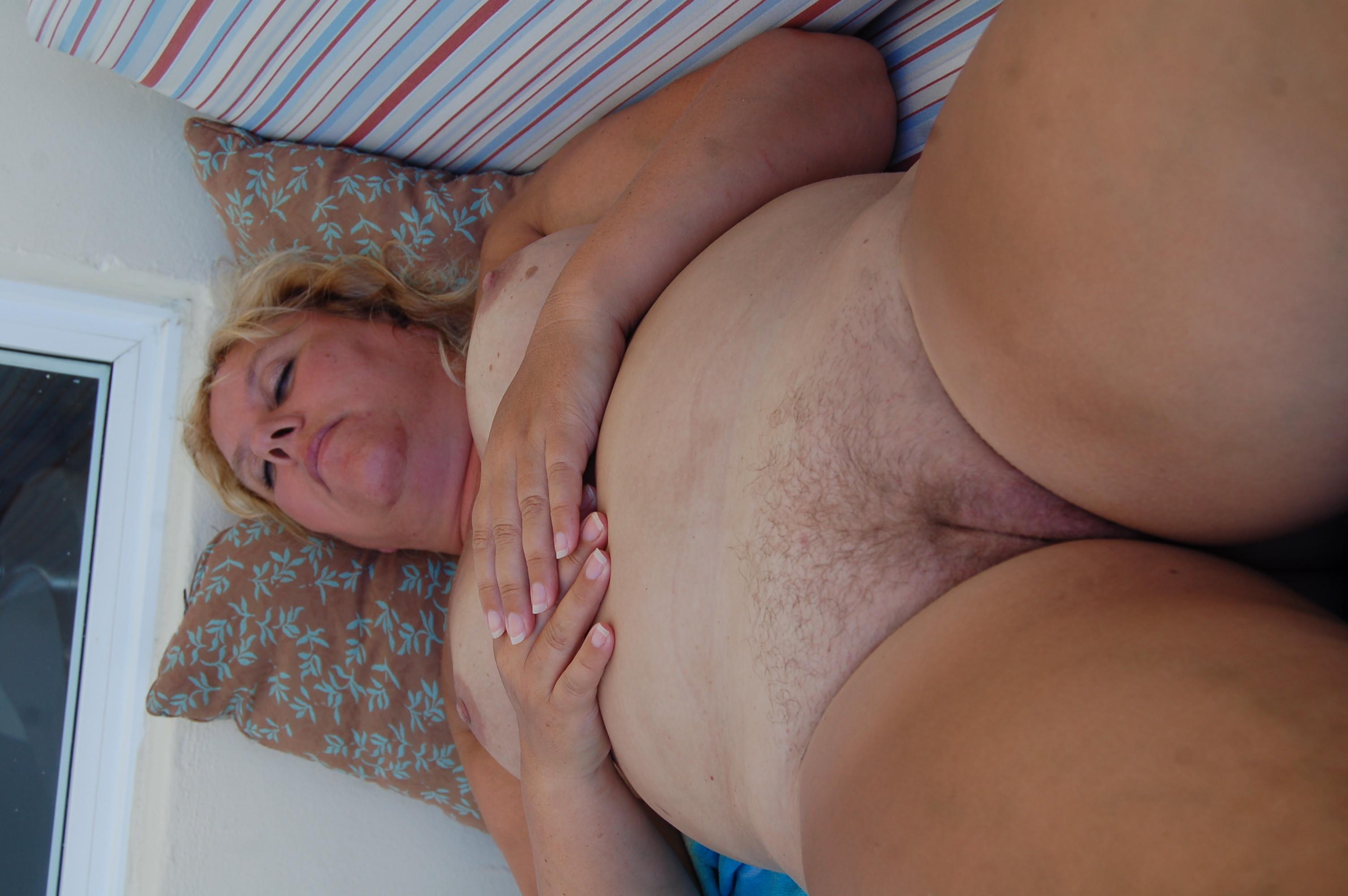 Жирная мексиканская жена