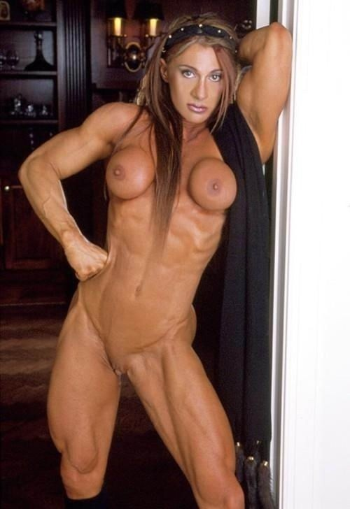 Free Pictures Of Naked Female Muscle Girls And Fitness Girls