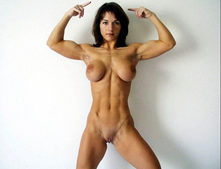 Naked Asian Women Bodybuilders Porn Galleries
